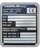 CE Certification | آلات بيراليزي المستعملة