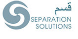Division Separation Solutions   آلات بيراليزي المستعملة