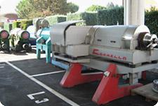 Extracteur Cornello usagé | Occasion Pieralisi