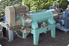 Extracteur Gennaretti usagé | Occasion Pieralisi