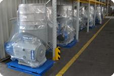 فرازات P.1500-2000   آلات بيراليزي المستعملة