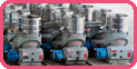 Second-hand Centrifugal Separators | Second-hand reconditioned Pieralisi